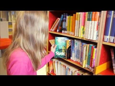 Metsokankaan yhtenäiskoulu - Yhteisöllisyys ja teknologia - YouTube