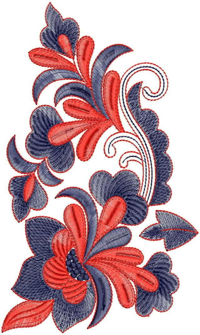 Home Decor Embroidery Designs