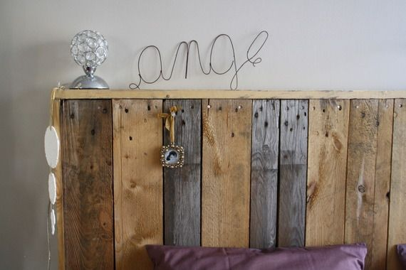 1000 id es sur le th me t tes de lit de palette en bois sur pinterest t tes de lit palettes. Black Bedroom Furniture Sets. Home Design Ideas