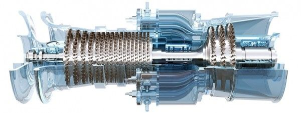 Gas Turbines Market Analysis, Size and Forecast to 2022 Segmented by Type: Open & Combined Cycle