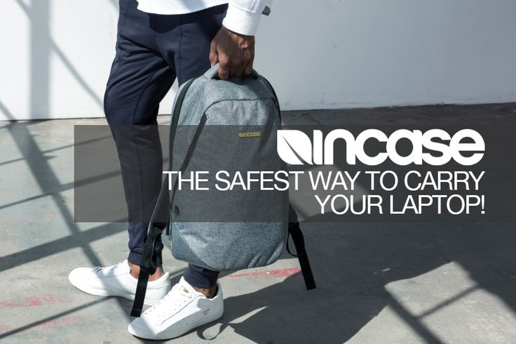 Shop the Incase Reform laptop backpack online at luggage.co.nz with free shipping NZ wide!