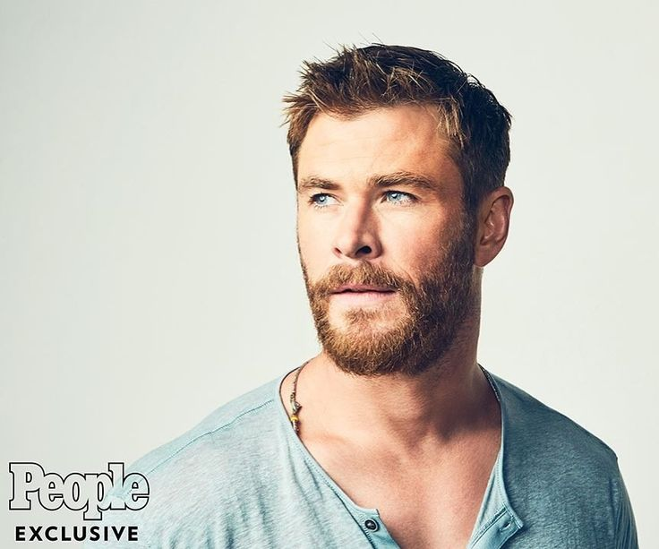 die besten 25 chris hemsworth haar ideen auf pinterest. Black Bedroom Furniture Sets. Home Design Ideas