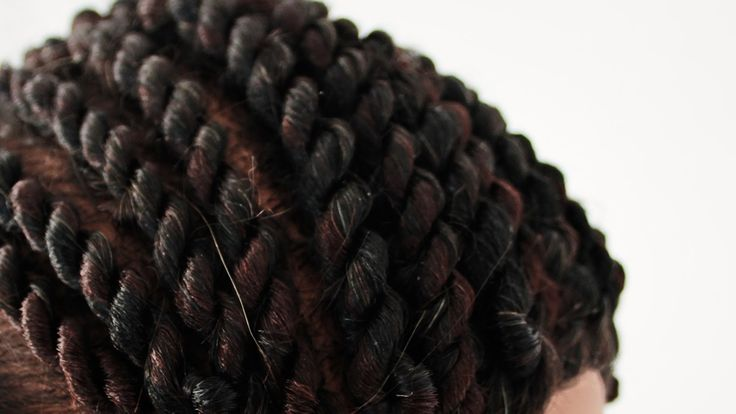 rope hair style 1000 images about tutorials braids twist locks on 7038