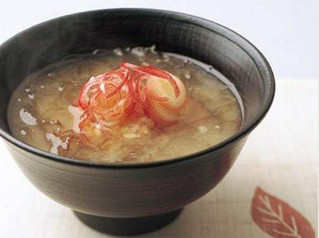 たった4kcal♡我慢しない1週間もずくスープダイエットレシピ - Locari(ロカリ)