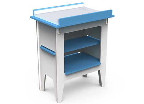 Cómoda cambiador / Chest with changing table