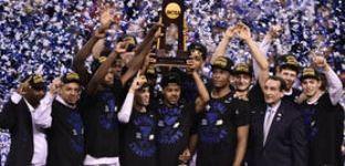 Duke Blue Devils - Men's Final Four Championship Home - April 6, 2015 | NCAA.com