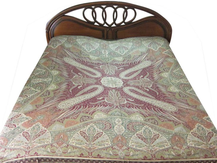 US $99.96 New with tags in Home & Garden, Bedding, Blankets & Throws  #pashmina #bedspreads #bedding #coverlets