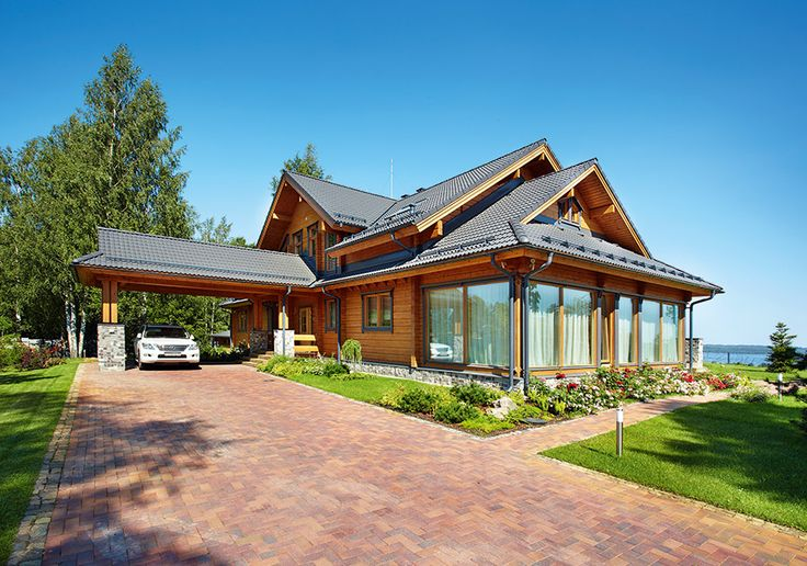 34 best план дома images on Pinterest Future house, Modern houses - franzosisches landhaus arizona