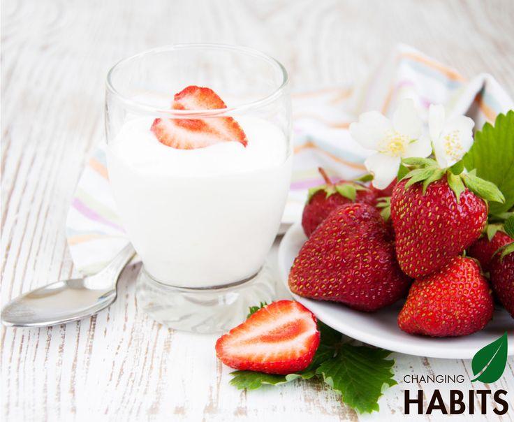 Raw Coconut Yoghurt