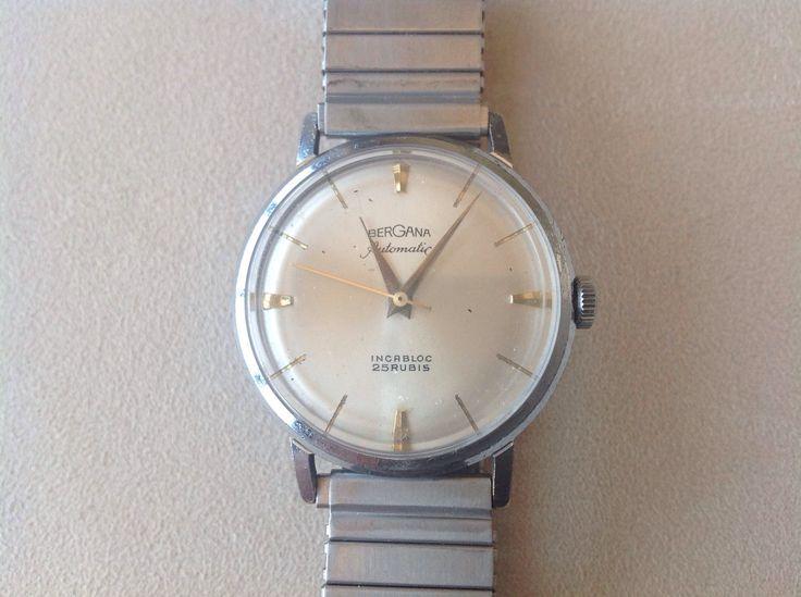 Bergana Automatic Watch