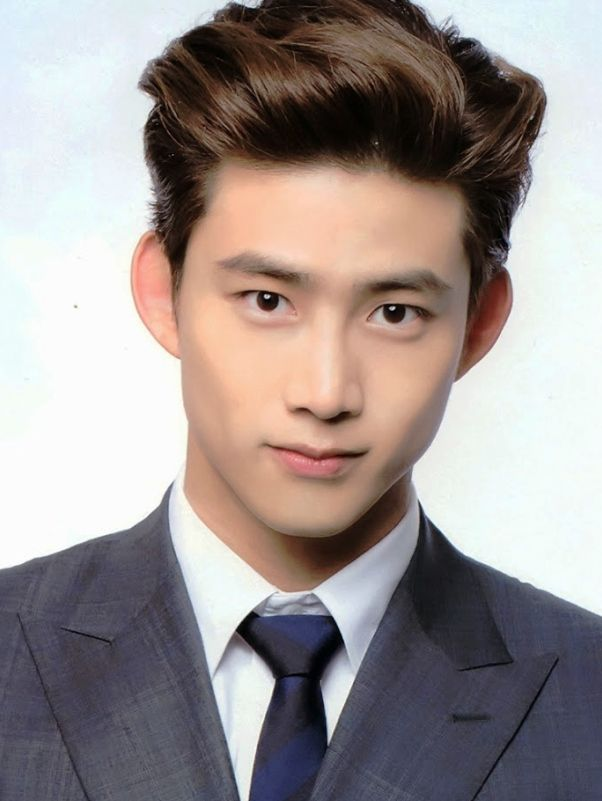 Taecyeon - SemDrama.net