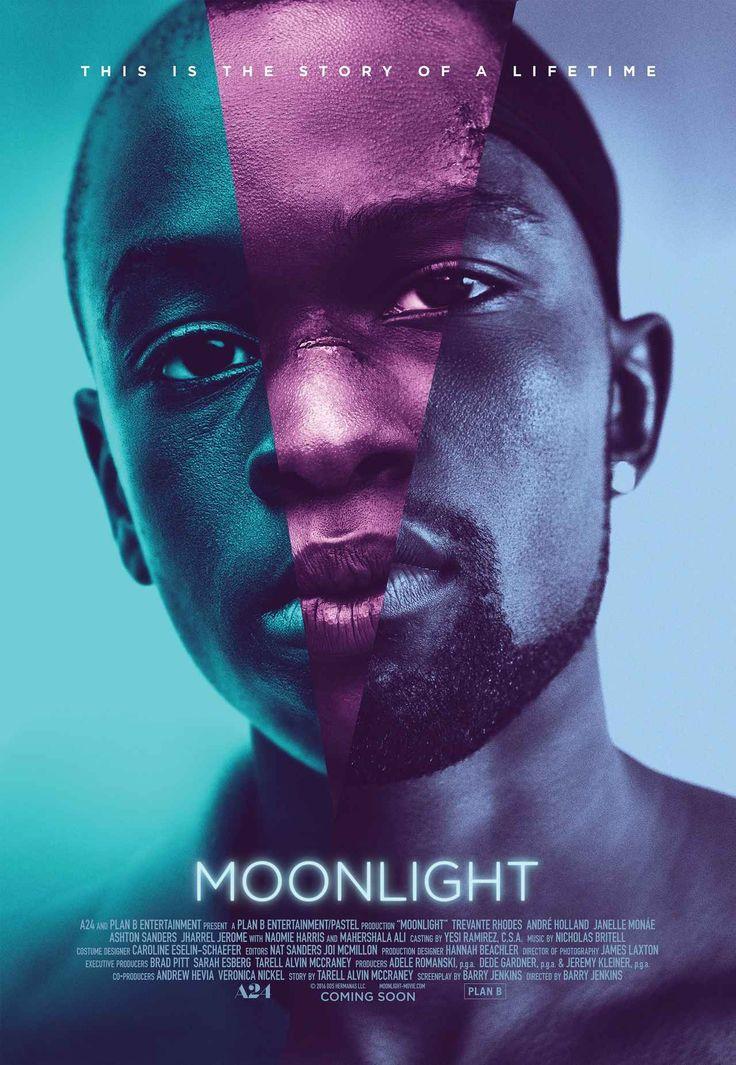 早くも、来年度の賞レースを席巻し、話題沸騰中の『MOONLIGHT』が、邦題を『ムーンライト』として、ファントム・フィルム配給で、来年2017年公開することが決定致しました。 (製作は、ブラッド・ピットが経営する映画製作会社プランBエンターテインメント) 本作は、マイアミを舞台に、自分の居場所とアイデンティティを探すある少年の成長を、少年期、ティーンエージャー期、大人になるまで、と、3つの時代構成で描きます。 ドラッグ、いじめ、虐待、父親の不在など、たくさんの傷を負いながらも、強く生きる主人公の姿が、本作の最大の魅力であり、今回解禁となる海外版のポスターは、3つの時代の主人公をひとつにコラージュした、印象的で力強いデザインになっています。 アカデミー賞に向けた賞レースの幕開けとなった第一弾目の「第26回ゴッサム・インディペンデント・フィルム・アワード」では、作品賞、審査員特別賞、観客...