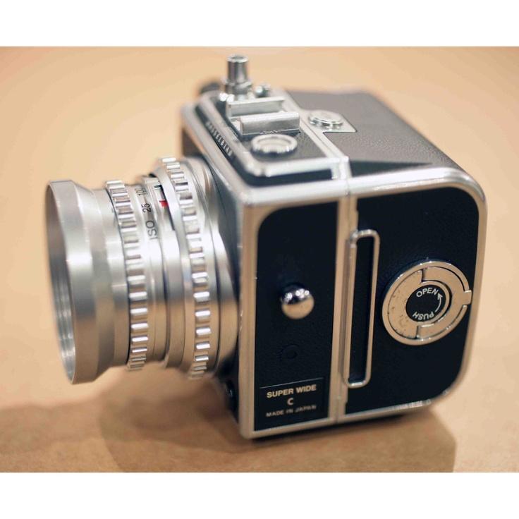 ...Hello little Camera :)