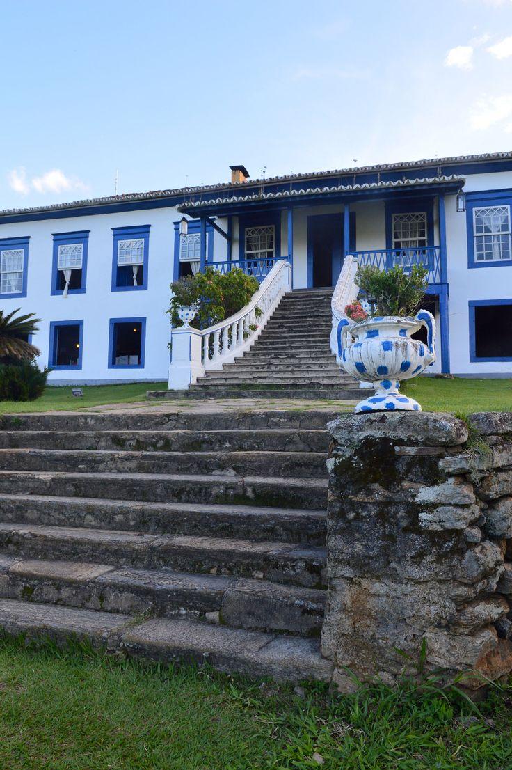 Hotel Fazenda Boa Vista – Bananal (SP)    clique na foto para ver o album (139 fotos, 2 páginas)