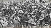 Events to commemorate the centenary of the Gallipoli campaign, one of the bloodiest of #WW1, have begun via BBC