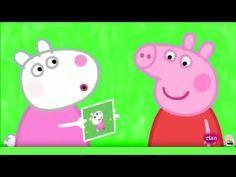 Videos De Peppa Pig En Español Para Niños Capitulos Nuevos, Peppa Pig En Español Capitulos Completos - YouTube