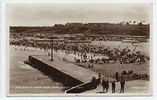 1930s BEACH AND PIER, GORLESTON-ON-SEA