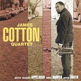 James Cotton Quartet [CD]