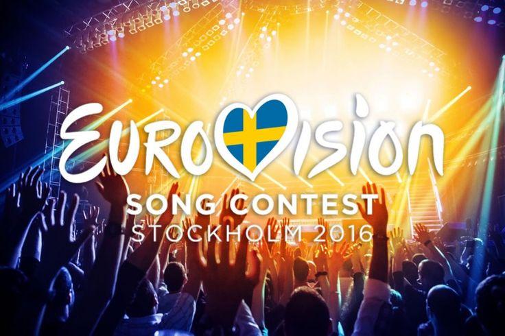 Eurovision Party Ideas