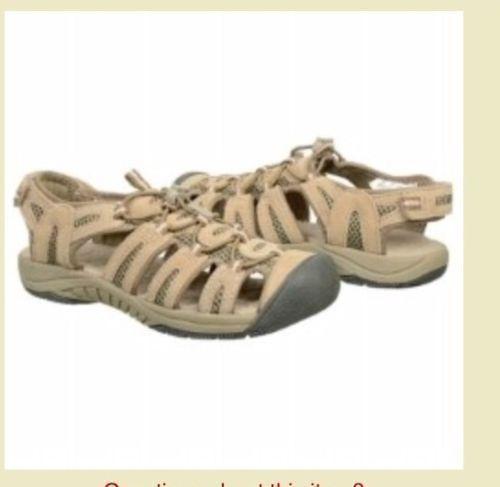 Women's closed toe sport sandals