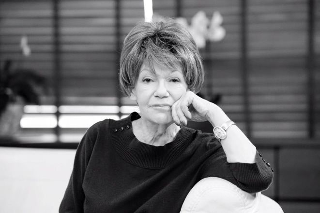 Maria Czubaszek (1939-2016)