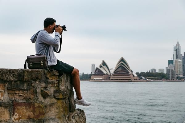 No More Ugly Camera Bag | 10 Essential Travel Tips | No More Ugly Blog