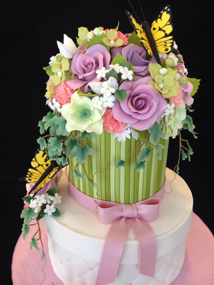 17 Best Images About My Cakes And Bakes On Pinterest