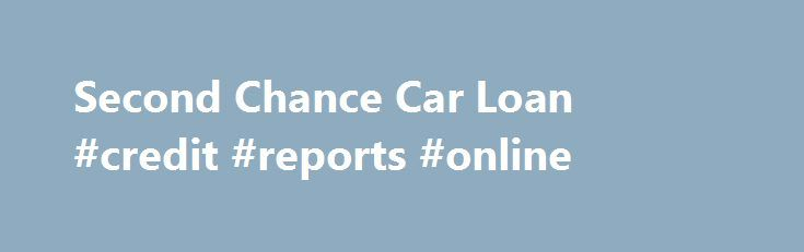 Dcu Car Loan >> 10+ best ideas about Second Chance Quotes on Pinterest ...