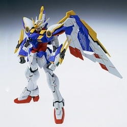 MG wing GundamGundam Wings, Xxxg 01W Wings, Xxxg01W Wings, Wings Gundam, Gundam Vers Ka, Gundam Ka, Wings Episode