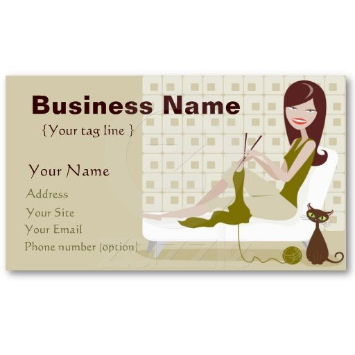 Pick the perfect name for your knitting business. Generate name ideas, check availability, hold name contests.