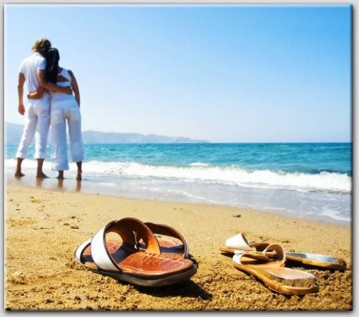 Love Couple Wallpaper | Beach Pictures Ideas Of Couple Photo