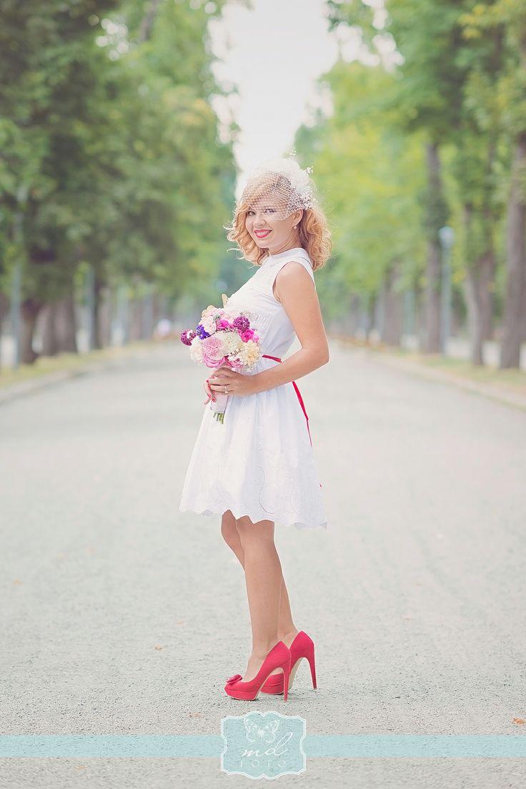 chic dress  www.mdfoto.ro
