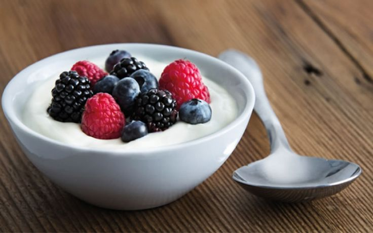 A NEW REASON TO EAT YOGHURT - Eating an additional 225g serving of yoghurt a day was associated with an 18 percent lower risk of type 2 diabetes.