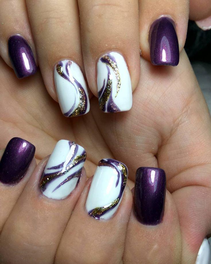 90+ Cute Summer Nail Design Ideas - Best Summer Nails of ...