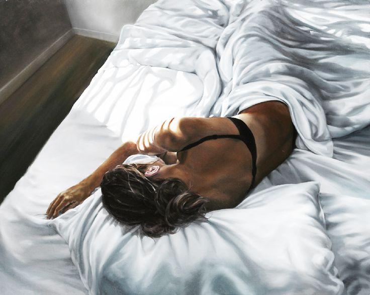 Sunday Sanctuary: Sleep Easy