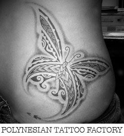 Polynesian Tattoo Factory - Hawaii