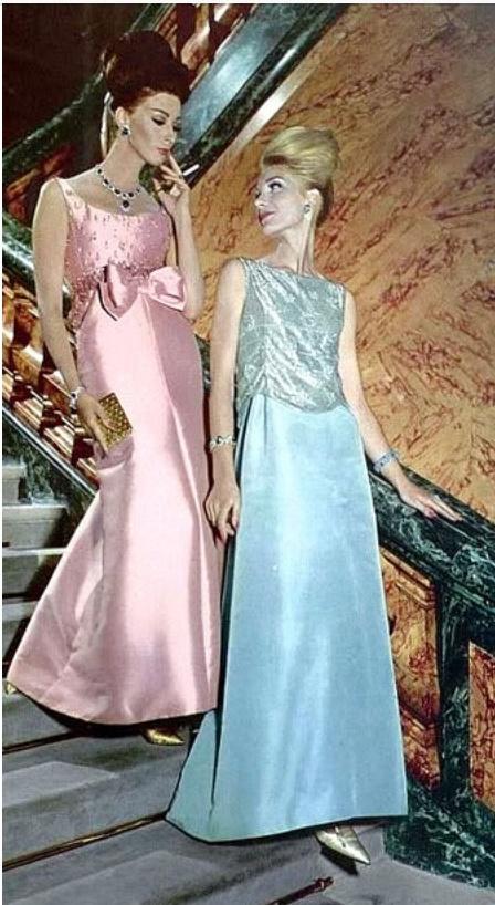 1962Marc Bohan for Dior