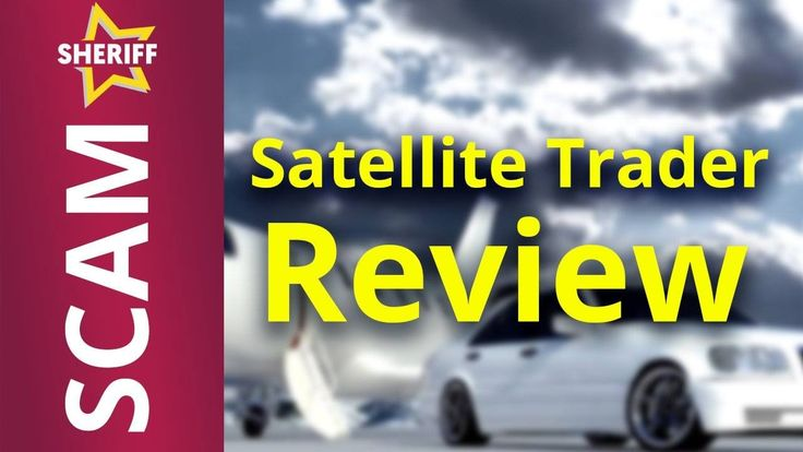 Satellite Trader Scam Review