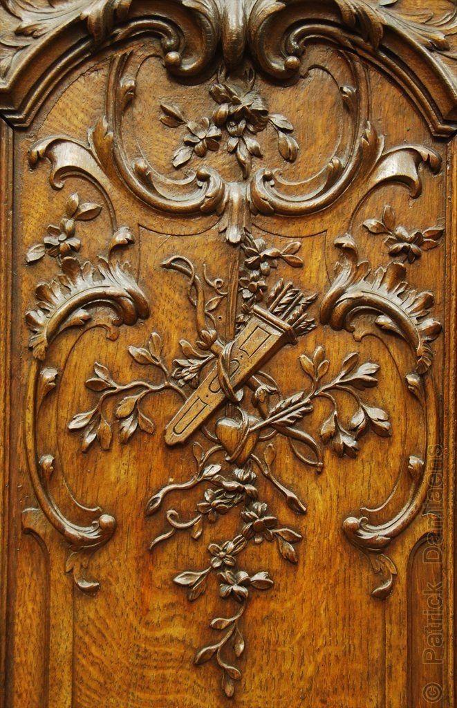 Best liège style furniture images on pinterest carved