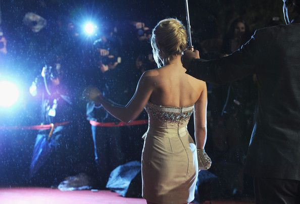 Shakira Pictures - NRJ Music Awards 2012 - Red Carpet Arrivals - Zimbio