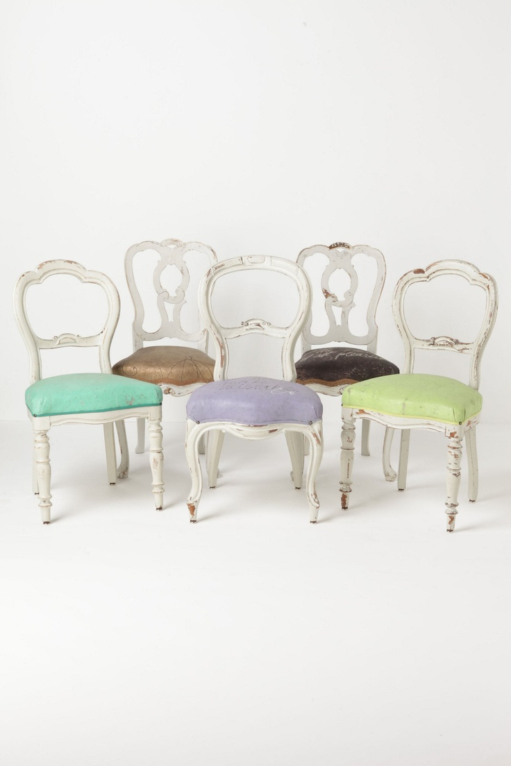 Olmo Chair