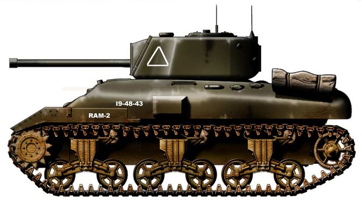valentine tank mk 3