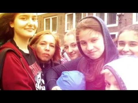 Faces in Amsterdam (1) - YouTube