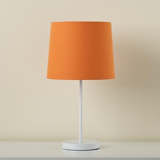 Best 25+ Orange table lamps ideas on Pinterest | Orange lamps ...