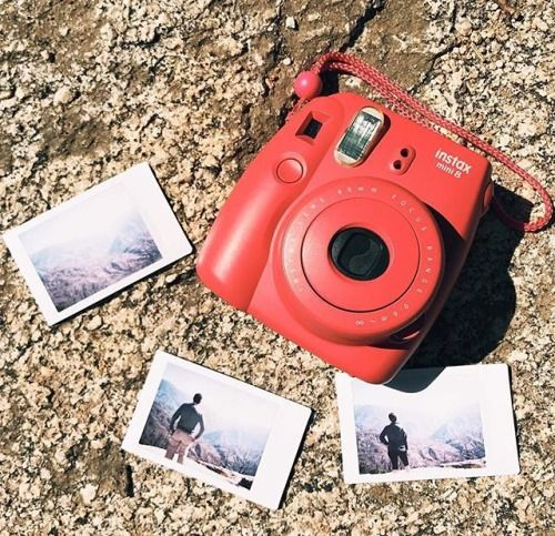 Looks like some sweet photos @kphilphoto  #myinstax   Took my #raspberry @fujifilm_instax_northamerica with me to @sequoiakingsnps. It did not disappoint - captured all the moments. via Fujifilm on Instagram - #photographer #photography #photo #instapic #instagram #photofreak #photolover #nikon #canon #leica #hasselblad #polaroid #shutterbug #camera #dslr #visualarts #inspiration #artistic #creative #creativity