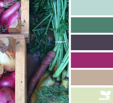 Produced Palette - http://design-seeds.com/index.php/home/entry/produced-palette3