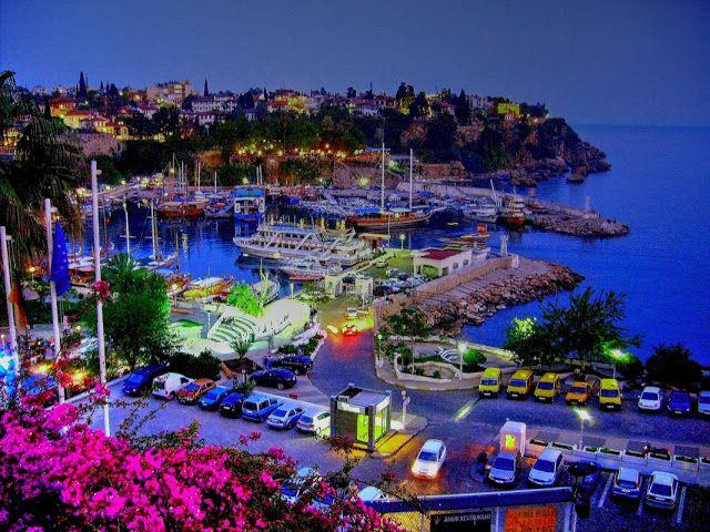 تعرف على تاريخ مدينة أنطاليا عاصمة السياحة Antalya Tourism Croatia Beach