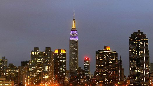 New York City: 10 Things to Do — 5. Empire State Building - TIME