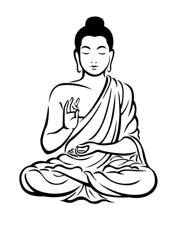 buddha rajzok - Google keresés