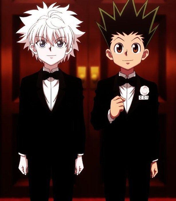 Hunter x Hunter Kurapika HD Anime Wallpapers | HD